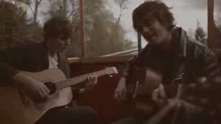 'Happy Humans' By Johnny Lloyd   Burberry Acoustic