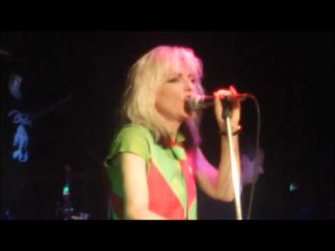 bootleg blondie-the hardest part-the castle.wmv