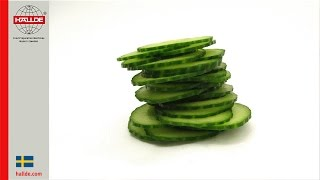 Cucumber: Slicer 1,5 mm
