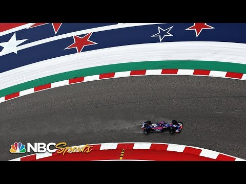 IndyCar 2019 Circuit of the Americas Preview | Motorsports on NBC (видео)