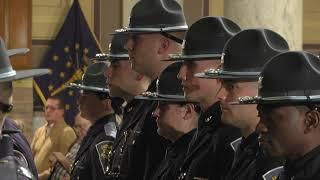 state police graduation 2019 - 免费在线视频最佳电影电视节目