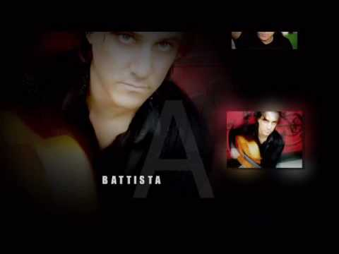 Battista - Ascension - Spanish Guitar Music Artist