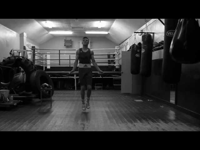 In My Corner - Boxing Song - Monster Monster