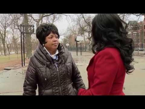 Jolinda Wade mom of NBA Dwayne Wade talks about overcoming drug addiction