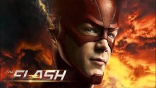 The Flash Soundtrack: Run, Barry, Run! - Running Suite - Flash Theme V2