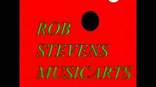 rob stevens silent revolution