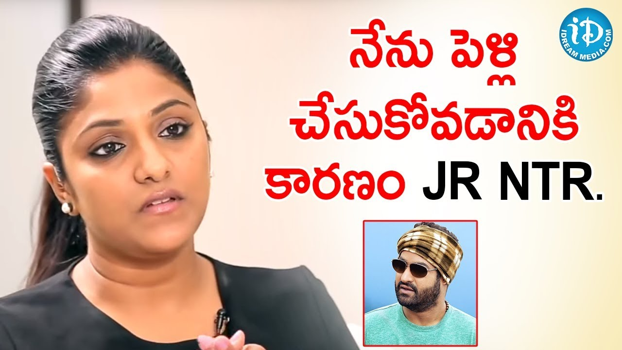 Swapna Dutt about Jr NTR, Pawan Kalyan & Prabhas
