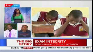The Exam Integrity:Exam malpractices still recorded as St.Theresa deregistered-part two