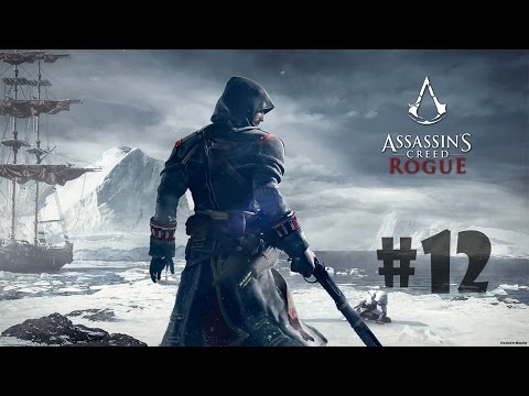 Assassin's Creed: Rogue- Manuscript