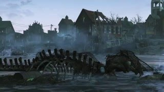 VideoImage1 Fallout 4 - Far Harbor DLC