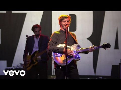 George Ezra - Blame It on Me (Live on the Honda Stage at Webster Hall)