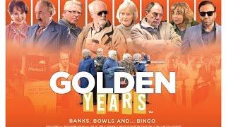 Golden Years Trailer