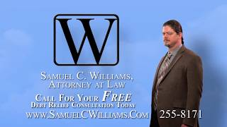 New Bankruptcy Commercial! Tell us what you think.