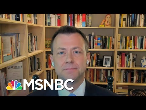 'Each One Of Those Hidden Payments Provide A Leverage Point' | Deadline | MSNBC