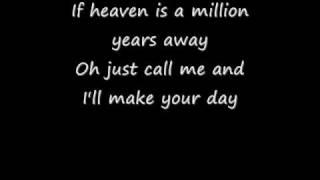 Cry on my shoulder w/ lyrics- Super Star