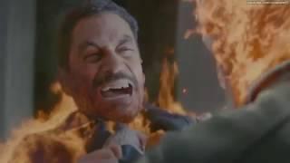 All Ghost Rider Scenes (Agents of S.H.I.E.L.D. S4 1-8)