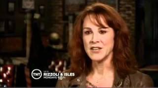 Janet Tamaro : Inside épisode 2.09