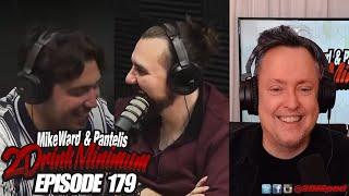 2 Drink Minimum - Episode 179