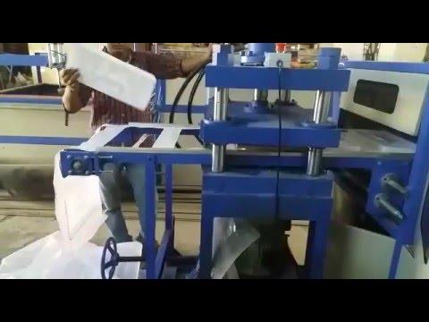 Blister Making Machine