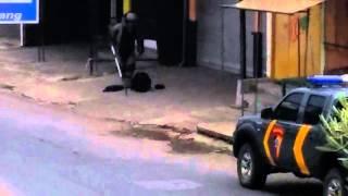 Teror Tas Bom Di Malang