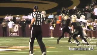 Gambar cover 2014 NFL Draft SS Rankings with Highlights [HD]