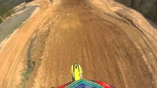 IRL MX | A few laps at Monster Mountain