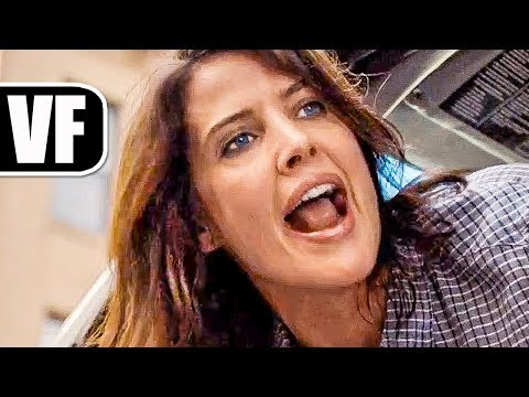 FRIENDS FROM COLLEGE Bande Annonce VF (Netflix 2017)