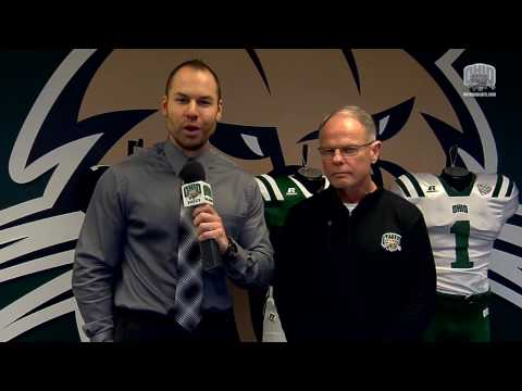 Ohio Football 2017: Frank Solich National Signing Day Interview
