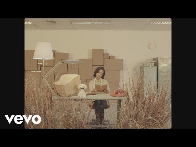 Audrey Tapiheru - Daisy (Official Music Video)