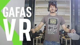 Qué GAFAS VR comprar según tus NECESIDADES