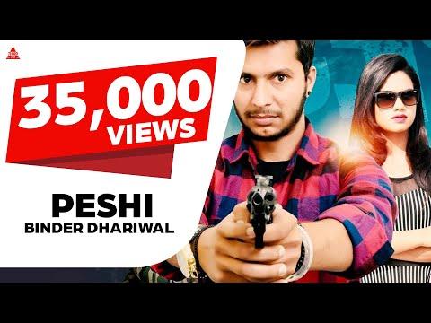 Peshi  Binder Dhariwal
