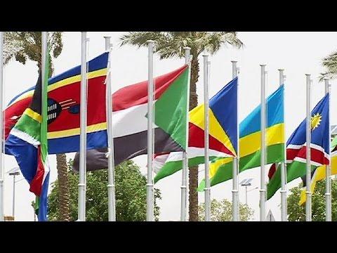 Αίγυπτος: Σημαντική συμφωνία για ζώνη ελεύθερου εμπορίου των χωρών της Αφρικής