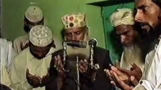 preview picture of video 'batkhela sharif.BaBajee sahib Halat zindagi part4of5'