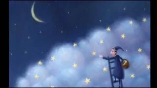 Умиротворяющая музыка для детей, для спокойного сна.