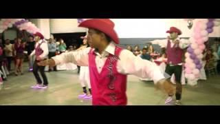 Vargas Studio™   Baile Sorpresa   3ball Mty Intentalo