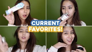 CURRENT FAV(S) PRODUCTS!! (SUPER RANDOM) Video thumbnail