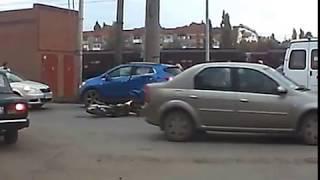 Авария Азов 2016