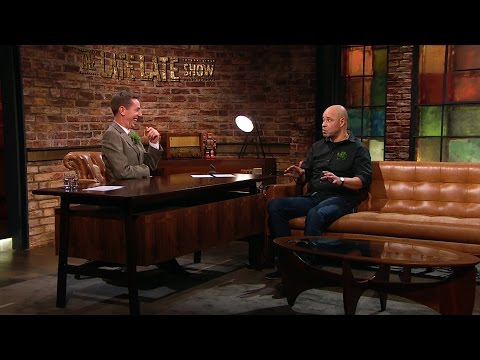 Preparations for internationals were different in Jack's day... | The Late Late Show | RTÉ One