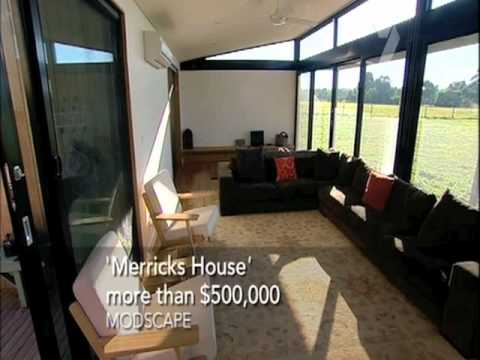 Modscape - Better Homes & Gardens - Merricks