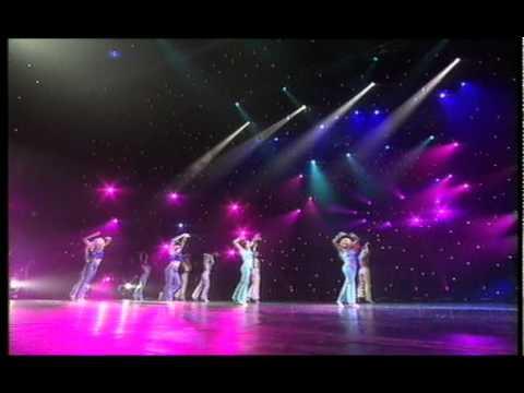 Концерт Балет Аллы Духовой TODES в Луганске - 4