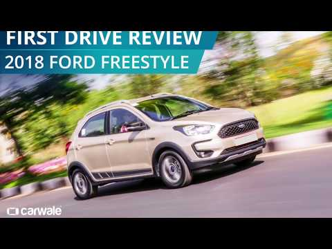 Ford Freestyle Colours In India 7 Freestyle Colour Images Carwale