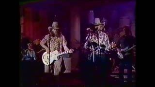 """Solid Gold (Season 2 / 1982) Charlie Daniels Band - """"The Devil Went Down To Georgia"""""""