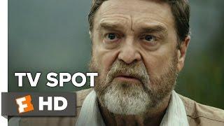 Kong: Skull Island TV SPOT - Calvary (2017) - John Goodman Movie