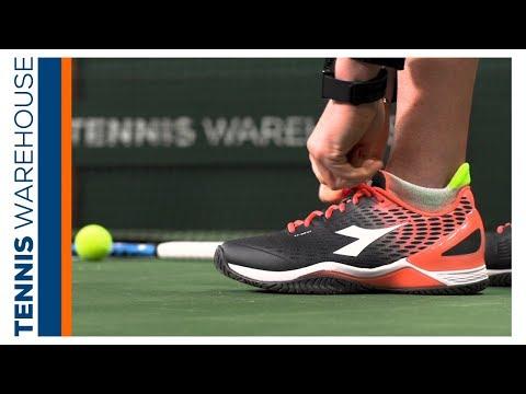 Diadora Speed Blushield 2 AG Women's Shoe Review
