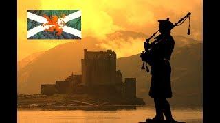 🎵💥Royal Scots Dragoon Guards💥Medley💥🎵