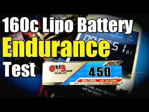 Wltoys K989 1 28 Rc Drift Project EP6 Gaoneng 2s Lipo Battery Endurance Test Part 2 of The Review