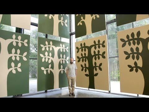 #33bienal (Artistas-curadores) Antonio Ballester Moreno