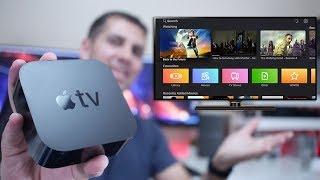 myiptv 4k apple tv - Thủ thuật máy tính - Chia sẽ kinh nghiệm sử