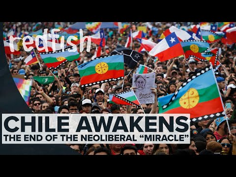 "Chile Awakens: The End Of The Neoliberal ""Miracle"""