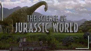 The Science of Jurassic World | How Scientists Use DNA to Make Dinosaurs